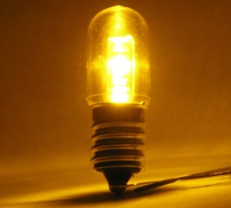 Lampade cimiteriali a led multi tecno for Lampade votive a led